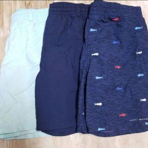 Columbia Fishing/Bathing Suit Shorts